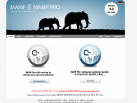 MacでMAMPを使用して、WordPressをローカル環境で構築する方法