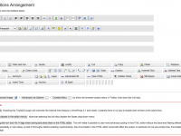 WordPressのビジュアルエディタをカスタマイズするプラグイン「TinyMCE Advanced」