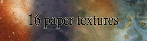 16-paper-textures