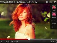 Pixelmator2.1がまもなくリリース?
