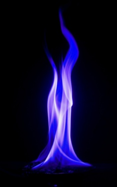 Blue_Fire_by_Wieloyeden