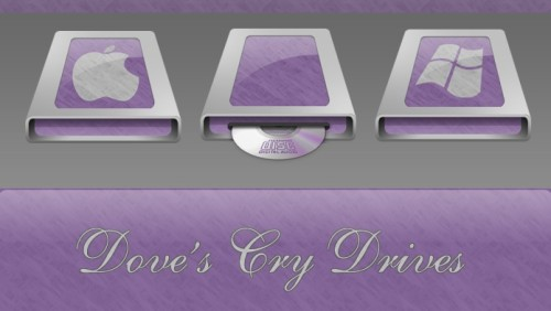 Dove_s Cry Drives