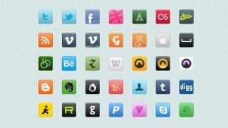square-social-icons