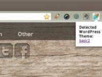 ChromeのWordPressテーマを取得する拡張機能「Theme Sniffer」