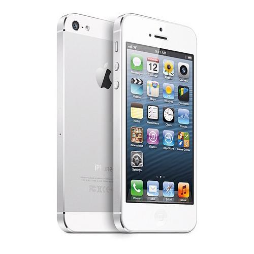 KDDI、沖縄セルラーがauのiPhone5の価格及びLTEプランを発表!