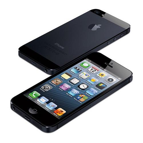ソフトバンクがiPhone5のテザリング提供を発表!