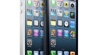 【iPhone5】auとソフトバンクの新規契約・機種変更の端末価格及びLTE料金比較まとめ