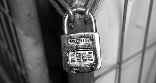 2012年最も危険なパスワードTop25!