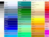 Web制作、デザイン等で色選び、または色の確認に重宝する「原色大辞典」