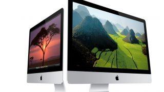 新しいiMacとiMac(Mid 2011)の比較まとめ
