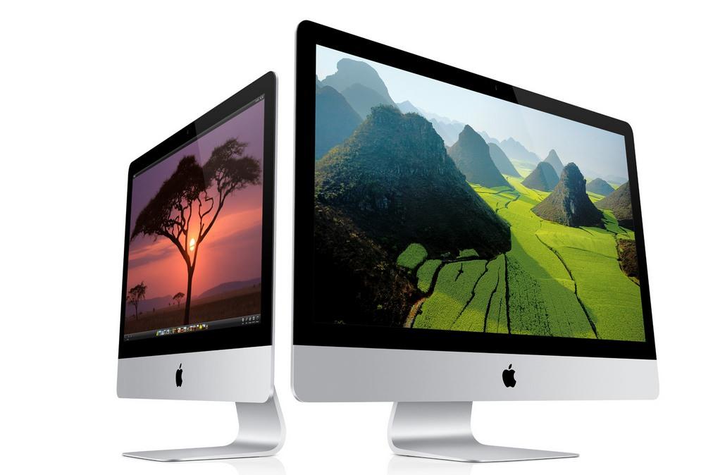 iMac 27インチモデルの Apple Store 出荷予定が1月に!