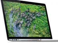 MacBook Proの13インチのRetinaディスプレイモデルとMid 2012モデルを比較してみました!