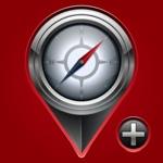 iOS6 標準マップアプリの代わりに使える「Maps+」