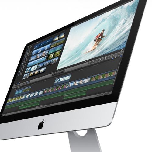 iMac 27インチモデル(Late2012)が12月13日から発売開始に!