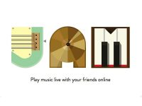 これは凄い!Chromeで友達と楽しくバンドセッション!「JAM with Chrome」