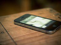 【iPhone】毎月のパケット通信量が7GBを超えているか確認する方法!