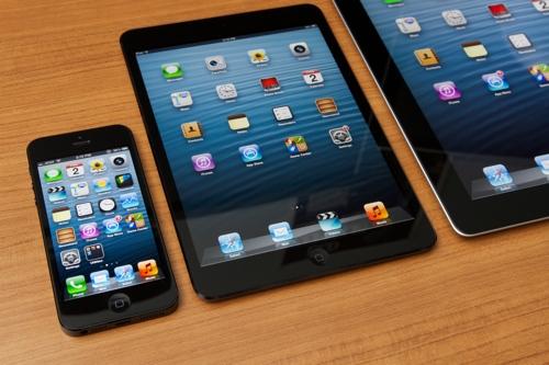 【噂】次のiPad(第5世代)は小型化されて2013年3月頃発表?