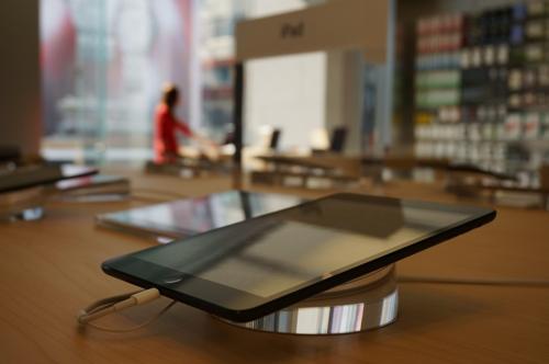 各国のApple StoreのiPad mini(Wi-Fi + Cellular)の出荷予定を比較してみました!