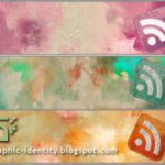 Grunge RSS Banners