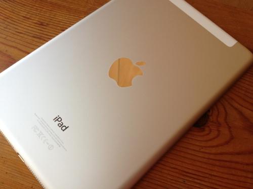 iPad mini(Wi-Fi + Cellular)モデルでテザリングを試してみました!