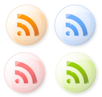 Rss Icons Orb v2