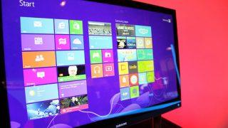 アップグレード版Windows8が2013年1月31日まで安いので、XPからアップグレードしてみました!