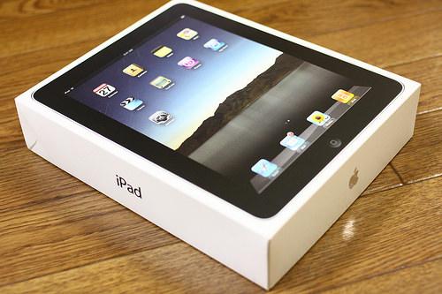 ソフトバンクがiPad Retina ディスプレイモデル(第4世代)128GBの価格と発売日を発表!