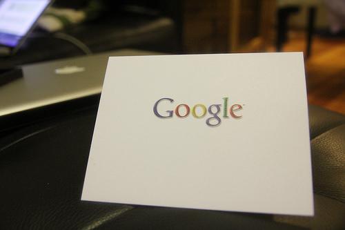 17日夜遅くにGoogle Appsの一部サービスに障害があった模様!(現在は復旧済み)