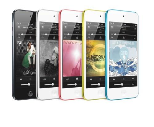 【噂】新しいiPhoneは複数色のラインナップで7〜8月に発売?