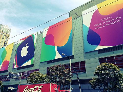 な、なんて斬新な…!WWDC2013にてMac Proが発表されました