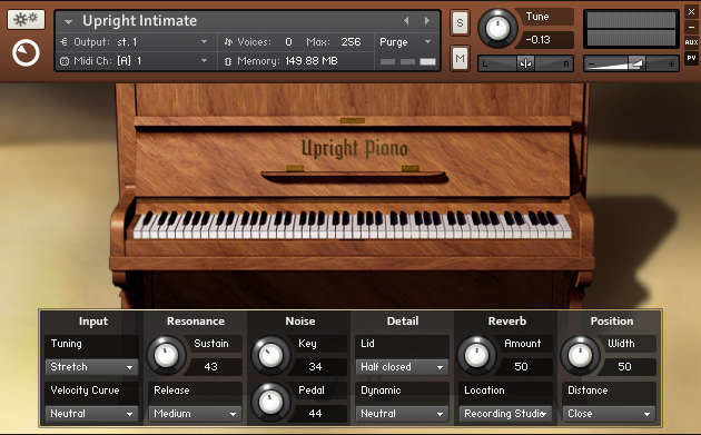 KONTAKT4で「Maybe it has been written by a newer version of Kontakt」と出たときの対処法!