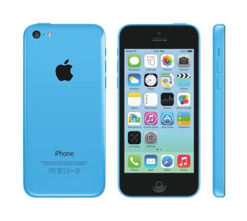 予約が不調?auがiPhone5C新規(MNP含む)購入の方に向けたキャッシュバックを9月20日から実施