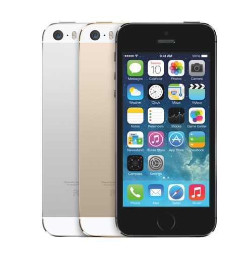 【iPhone5S】au・docomo・ソフトバンクの新規契約・機種変更の端末価格比較まとめ