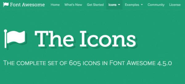 icon font-1