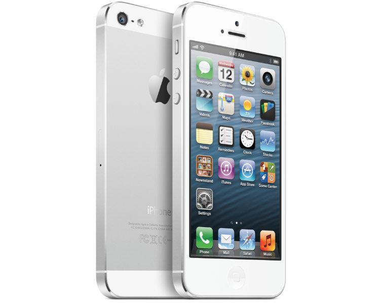ソフトバンクが、iPhone 5 (整備済製品)を基本使用料無料のプリペイドサービスで販売開始