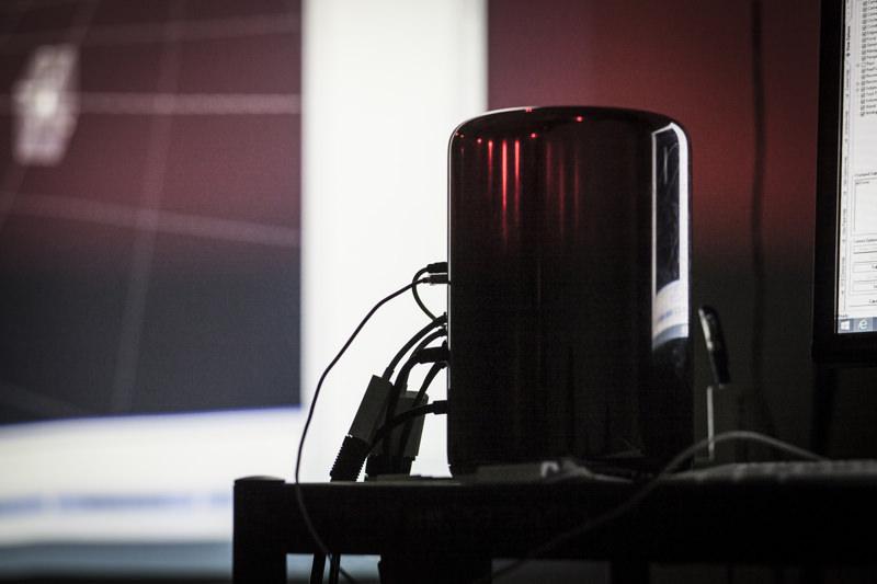AppleがMac Pro (Late 2013)のビデオの問題に対するリペアテンションプログラムを開始