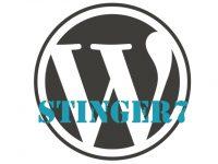 【STINGER7】記事本文のフォントサイズのカスタマイズ方法