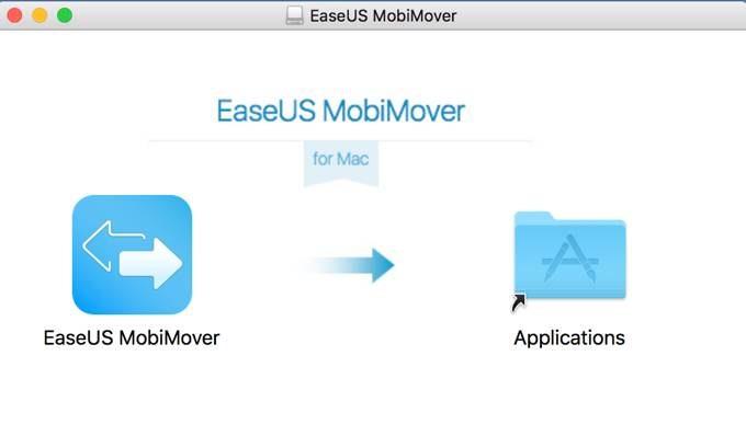 MobiMover Free 4.0 インストール2