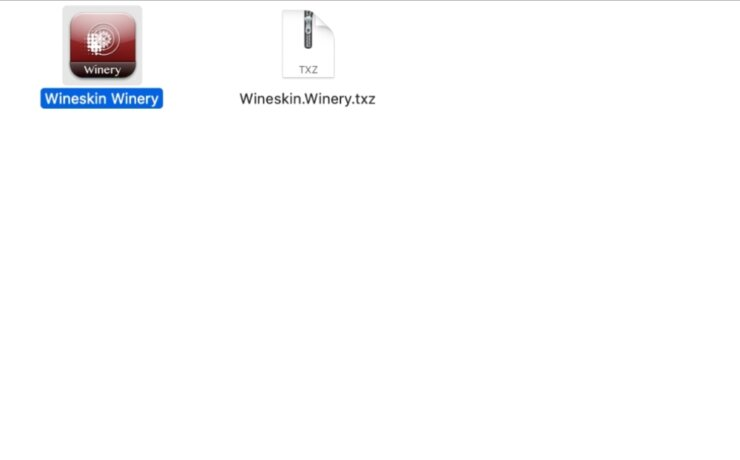 WineSKin Winery ダウンロード2